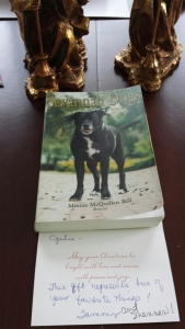 Savannah Dogs